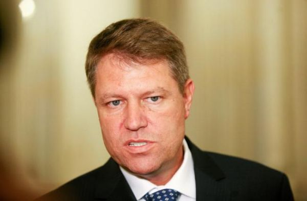 cod fiscal tva iohannis parlament