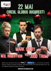 Afis Snooker