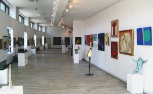 galerie gold art