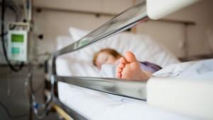 copii internati spital